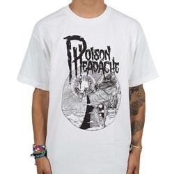 Poison Headache - Mens Poison Headache T-Shirt