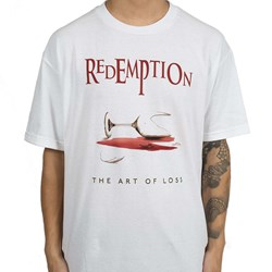 Redemption - Mens The Art of Loss T-Shirt