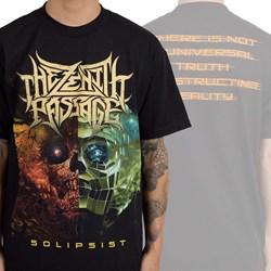 The Zenith Passage - Mens Solipsist T-Shirt