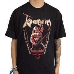 Venom - Mens In League T-Shirt