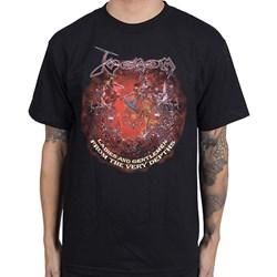 Venom - Mens Ladies & Gentlemen T-Shirt