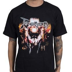Venom - Mens Skull Hand T-Shirt