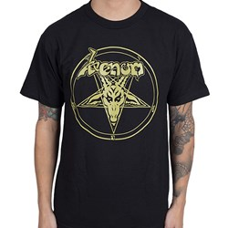 Venom - Mens Welcome To Hell T-Shirt