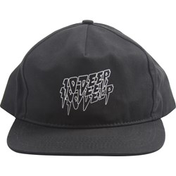 10 Deep - Mens Sound & Fury Snapback Hat