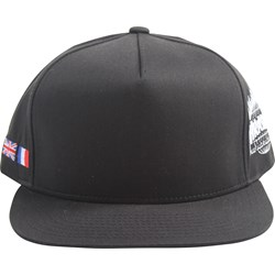 HUF - Mens Thrasher TDS Snapback Hat