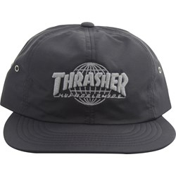 HUF - Mens Thrasher TDS 6 Panel Hat