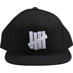 Undefeated - Mens 5 Strike Hat