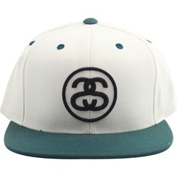 Stussy - Mens Ss-Link Hat
