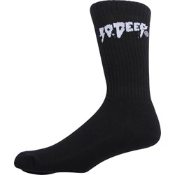 10 Deep - Mens Sound & Fury Sock