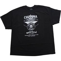 Motorhead - Mens Kush T-Shirt