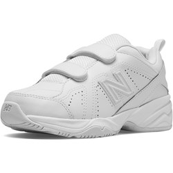 New Balance - Grade School 624v2 Velcro Shoes