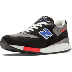 New Balance - Mens 998 Connoisseur Authors Shoes