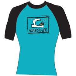 Quiksilver - Infant Bubble Dream Surft t-shirt