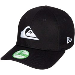 Quiksilver - Boys M & J Flexfit Hat