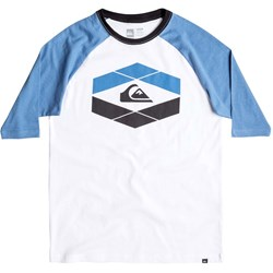 Quiksilver - Kids Little Gem Ragl T-Shirt