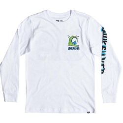 Quiksilver - Kids Action 1 T-Shirt