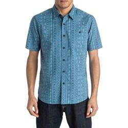 Quiksilver - Mens Panacea Hawaiian Shirt