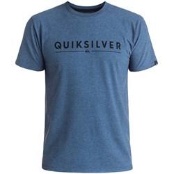 Quiksilver - Mens Glassy T-Shirt