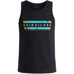 Quiksilver - Mens In Da Box T-Shirt