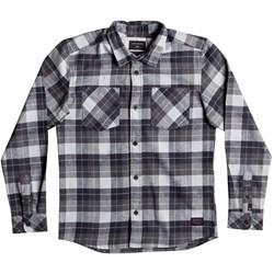 Quiksilver - Boys Major Reform Woven Shirt