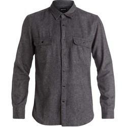 Quiksilver - Mens The Captain Woven Shirt