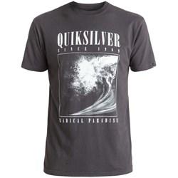 Quiksilver - Mens Both Side T-Shirt