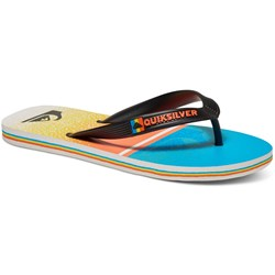 Quiksilver - Boys Molokai Art Sandals