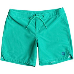Roxy - Womens To Dye For 7 Boardshorts