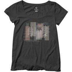 Roxy - Womens Newsltons Scoop T-Shirt