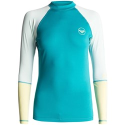 Roxy - Womens Sea Bound Ls Long Sleeve Surf T-Shirt
