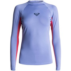 Roxy - Womens Xy Ls Long Sleeve Surf T-Shirt