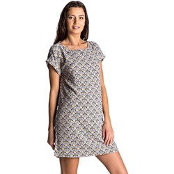 Roxy - Womens Morris Smocked Dress
