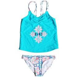 Roxy - Girls Molokai Floral Bikini Set
