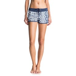 Roxy - Womens Visual Touch 2' Boardshorts