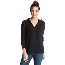 Roxy - Womens Airwaves V-Neck Sweater