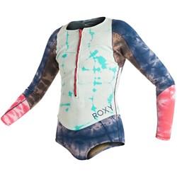 Roxy - Girls G1Mwas Lssp Bik Wetsuit