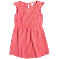 Roxy - Girls Arrows Player Sleeveless Dress