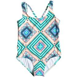 Roxy - Girls Hippie Col 1Pc One Piece Swimsuit