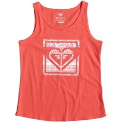 Roxy - Girls Rainy Tropical Waxhe T-Shirt