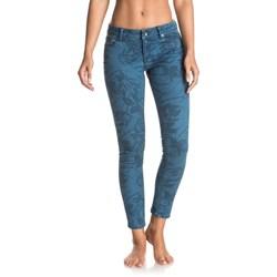 Roxy - Womens Sun Tripper Print Jeans