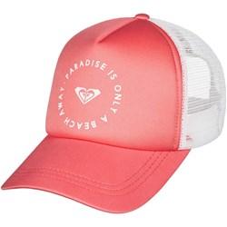 Roxy - Womens Truckin Trucker Hat