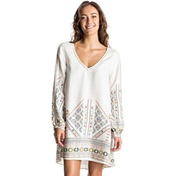 Roxy - Womens April Morning Smocked Dress