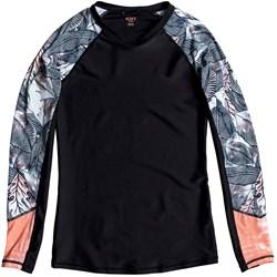 Roxy - Womens Fashion Lyc Longsleeve Surf Shirt