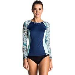 Roxy - Womens Four Shore Longsleeve Surf Shirt