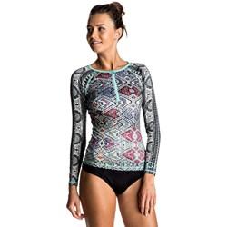 Roxy - Womens Bliss Longsleeve Surf Shirt