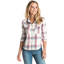 Roxy - Womens Plaid Party Woven Shirt