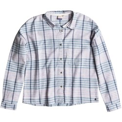 Roxy - Womens Chill Loose Woven Shirt