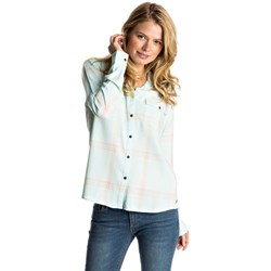 Roxy - Womens Plaid On You Woven Shirt