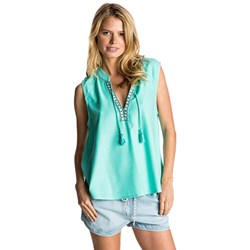 Roxy - Womens Magic Hour Woven Tank