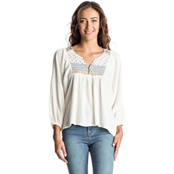 Roxy - Womens Rush Tide Woven Top